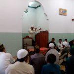 Masjid Darussalam Tawangmangu Gelar Tarhib Ramadhan Hadirkan Ustadz Rosyid Ba'asyir