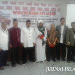 Mudzakarah API Jabar Soroti Suksesi Kepemimpinan Jabar 2018