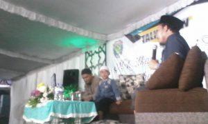 Talk Show Hafidz Cilik Musa: Disiplin dan Bangun Kedekatan Quran