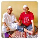 Ustadz Arifin Ilham Minta Kapolri Bebaskan Ustadz Al Khaththath