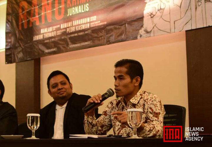 Pemuda Muhammadiyah: Kriminalisasi Ranu Potret Ketidakadilan yang Menyayat Hati