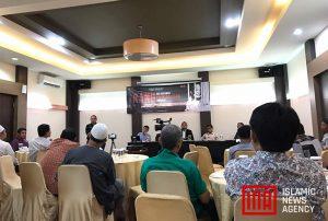 Anggota DPR: Tugas Jurnalistik Jangan Dihadapkan dengan Konsekuensi Hukum