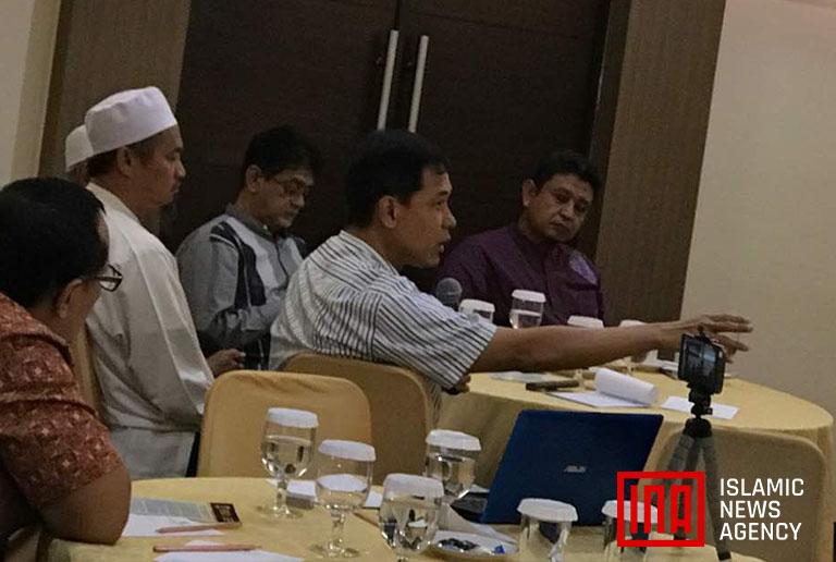 Munarman: Siapapun Bisa Dikriminalisasi Selama Oposisi