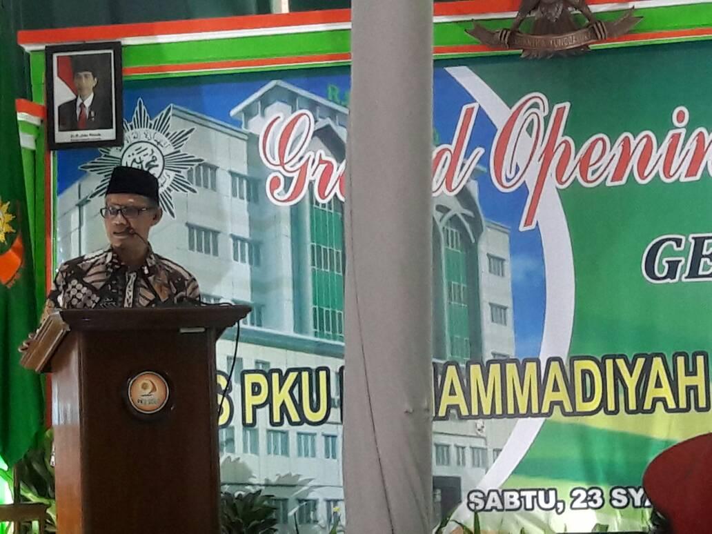 Ini Sikap Muhammadiyah Terkait Wacana 'Full Day School'