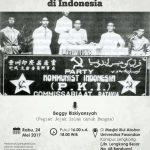 """Hadiri """"Ngobras"""" #9 JIB 'Lahirnya Komunisme di Indonesia' di Masjid Ulul Absar Unpas"""