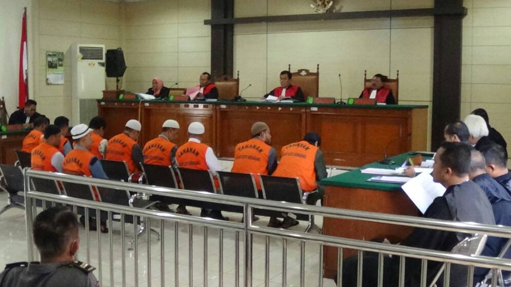 Melihat Fakta Persidangan, Kuasa Hukum LUIS: Jaksa Tak Haram Menuntut Bebas