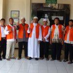 Tuntutan JPU Dinilai Tidak Terbukti, Ketua LUIS Optimis Bebas