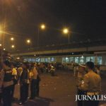 Tanggapi Nasir Abas, Ini Kata Ustadz Abu Tholut tentang Bom Kampung Melayu