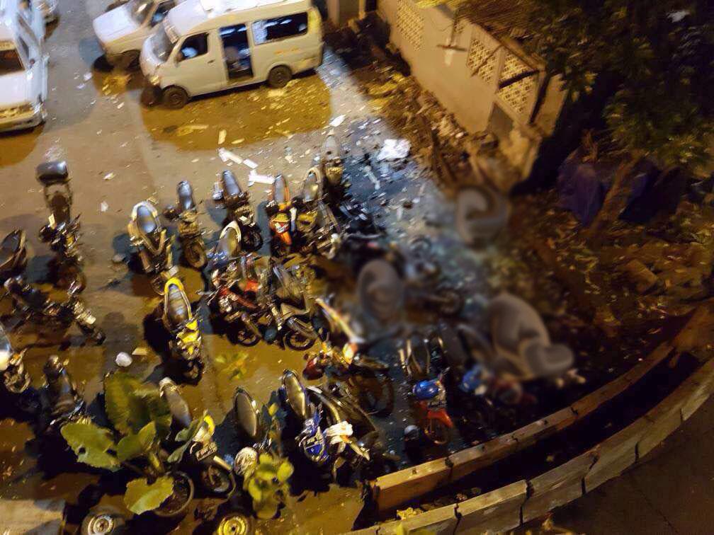 Korban Ledakan Bom Kampung Melayu Jadi 11 Orang
