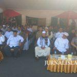 Wujudkan Ramadhan Kondusif, Pemerintah dan Ormas Islam Jember Adakan Rakor