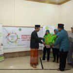 Jelang Ramadhan, MUI dan IZI Siapkan 1500 Paket Ramadhan untuk Keluarga Dhuafa