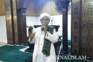 FPI Tasikmalaya Siap Jaga Kondusifitas Ramadhan 1438 H