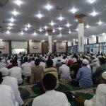 Silaturahim Ormas Islam Se-Jawa Timur: Bersatu Lawan Kedzaliman
