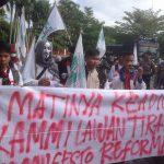 Hari ini, Mahasiswa di 50 Daerah Demo Tuntut Kapolres Jakpus Dicopot