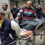 28 Kristen Koptik Tewas saat Sebuah Bis Diberondong Tembakan di Mesir
