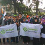 Ramadhan, Sinergi Foundation Ajak Profesional Tampil Beda dengan Zakat dan Sedekah