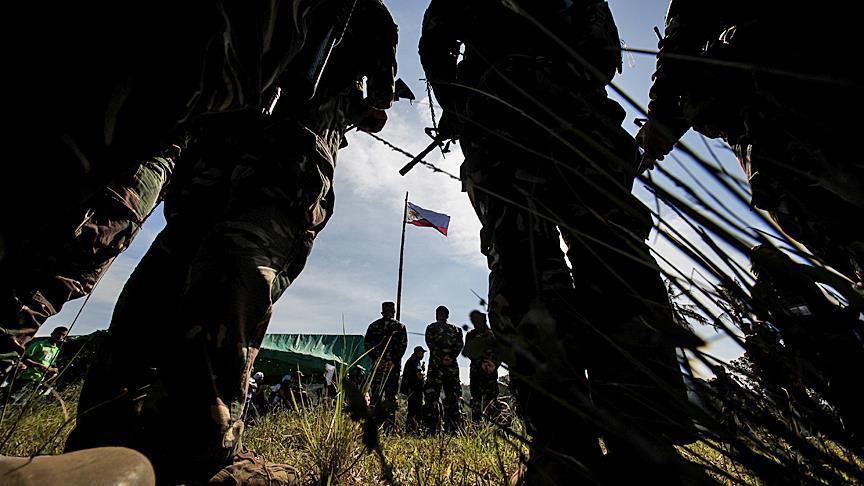 41 Tewas dalam Pertempuran antara Pasukan Filipina dengan IS di Malawi