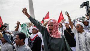 Jadikan Ramadhan Bulan Perjuangan Umat Islam