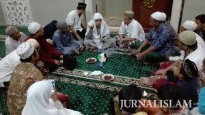 Imam Palestina Serukan Persatuan Umat Menyambut Kebangkitan Islam