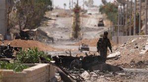 Lagi, Serangan Udara AS Bunuh 13 Warga Sipil di Suriah