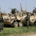 Milisi Dukungan AS akan Keluar dari Manbij, Menlu Turki: Tidak Cukup Hanya Itu