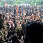 Kelompok IS Filipina akan Tinggalkan Kota Marawi Jika Pasukan Islam Moro Turut Campur