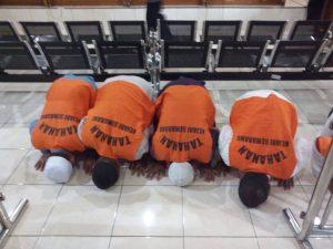 Ranu Bebas, JITU Berharap Ini Kasus Kriminalisasi Jurnalis Terakhir