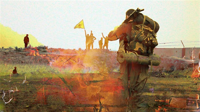 Moskow: IS Buat Kesepakatan dengan PYD untuk Tinggalkan Raqqah