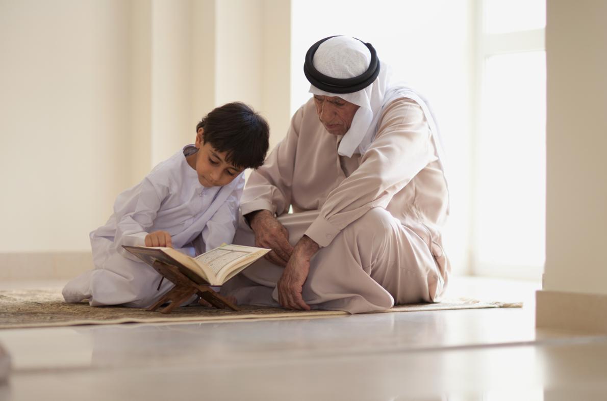 Ramadhan, Bulan Memuliakan Ulama