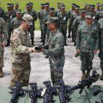 AS Kirim Senjata ke Pasukan Filipina untuk Perangi Kelompok IS di Marawi