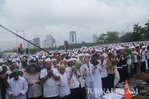 Doa Untuk Keselamatan dan Kejayaan Bangsa Indonesia