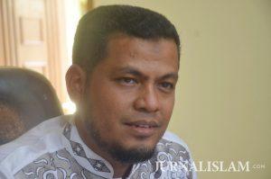Ansharusyariah Berharap NU Muhammadiyah Bersatu Lawan Kriminalisasi Ulama