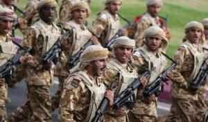 Pasukan Qatar yang Memerangi Syiah Houthi di Yaman Pulang ke Doha