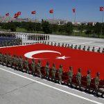 Ini Alasan Erdogan Gelar Operasi Militer di Suriah