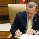 Erdogan: Turki Sepakat Kirim Pasukan dan Melatih Tentara Qatar