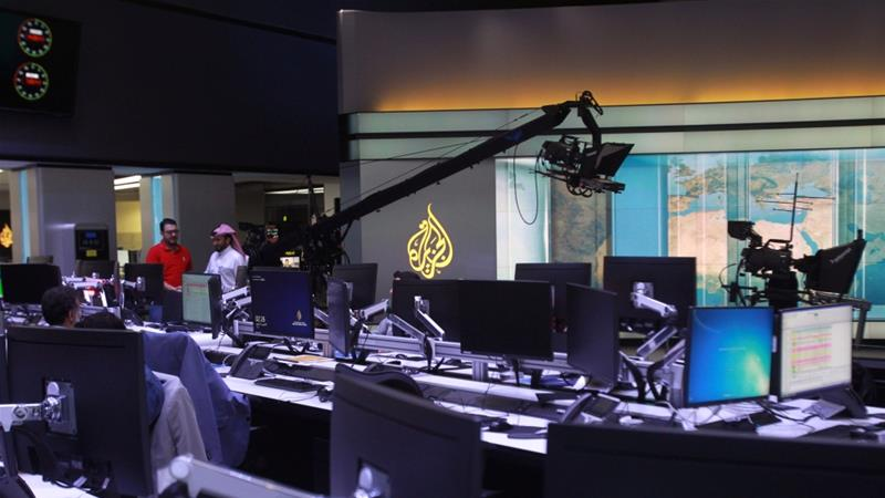 New York Time: Membungkam Aljazeera Target Utama pada Krisis Qatar