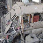 Jet Tempur Koalisi Arab Serang Pemukiman Warga di Sanaa, 3 Bocah Tewas