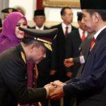 Ahli Hukum Unpad Sebut Rezim Sekarang Mirip dengan Rezim Soeharto