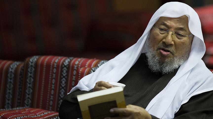 Menteri Pendidikan Saudi Keluarkan Larangan Semua Buku Yusuf Qaradawi