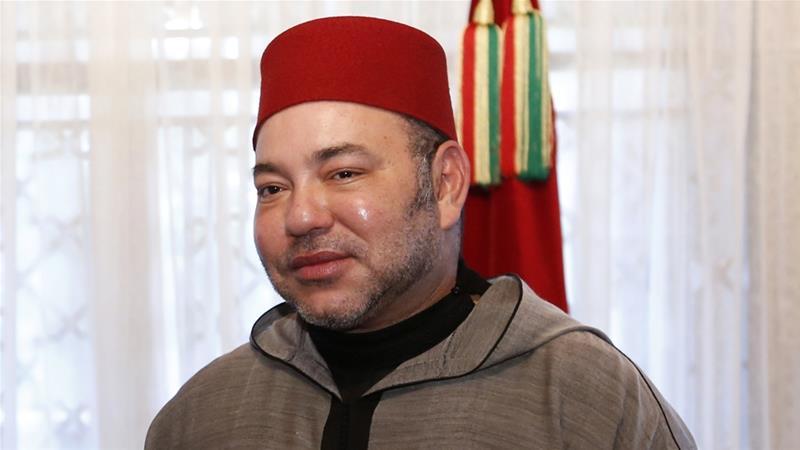 Raja Maroko Tawarkan Dirinya Tengahi Negara-negara Teluk