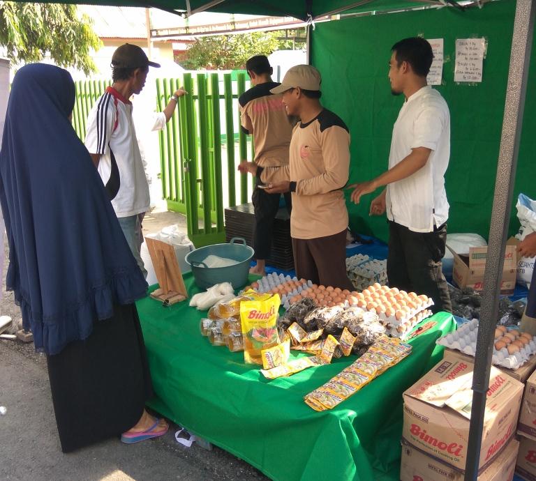 DMI Dorong Masjid Bangkitkan Ekonomi Umat