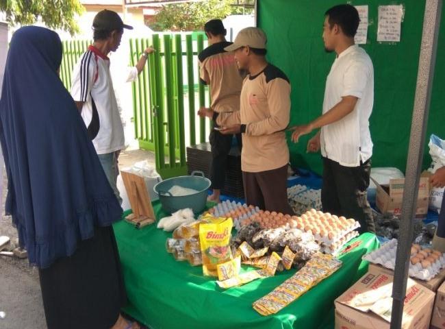 DMI Dorong Masjid Sediakan Dapur Umat untuk Warga