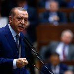 Erdogan Desak Raja Salman Ambil Peran Utama untuk Selesaikan Krisis Qatar