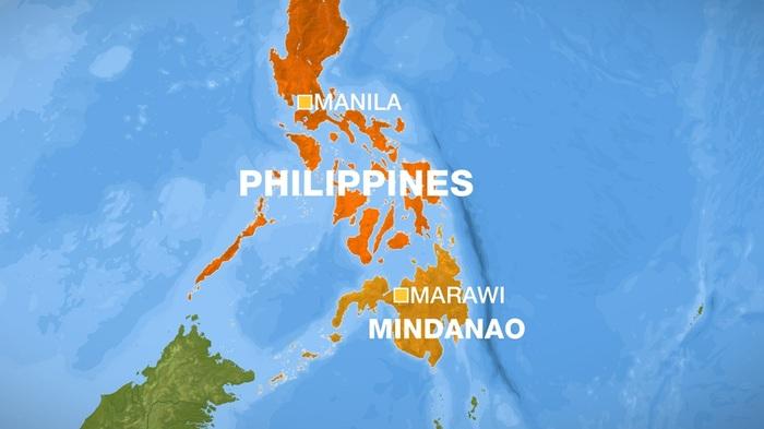 Pertempuran Pasukan Filipina dan IS di Marawi Memasuki Pekan Keempat