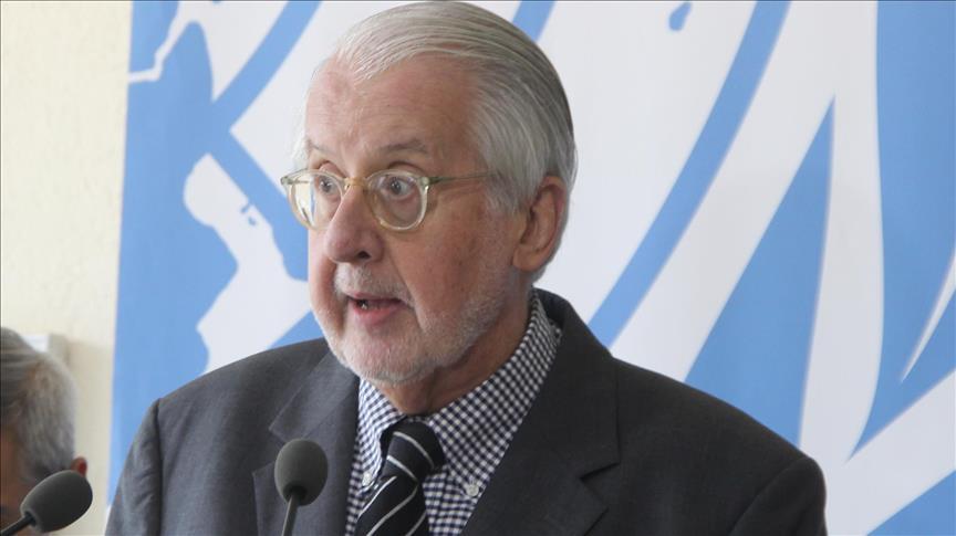 PBB: Serangan Udara AS Bunuh 300 Lebih Warga Sipil di Raqqah