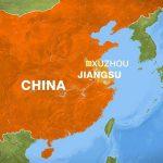 Ledakan Hantam Taman Kanak-kanak di China, 7 Tewas dan 66 Terluka
