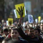 Ikhwanul Muslimin Serukan Seluruh Warga Mesir Turun ke Jalan pada Hari Jumat
