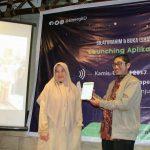 Mudahkan Layanan Berbagi, Sinergi Foundation Rilis Aplikasi ZakatApp