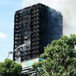 Total Korban Tewas dan Hilang pada Kebakaran di Menara Greenfell London 58 Orang