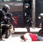 Jelang Waktu Berbuka, Densus 88 Tangkap Terduga Teroris di Bima